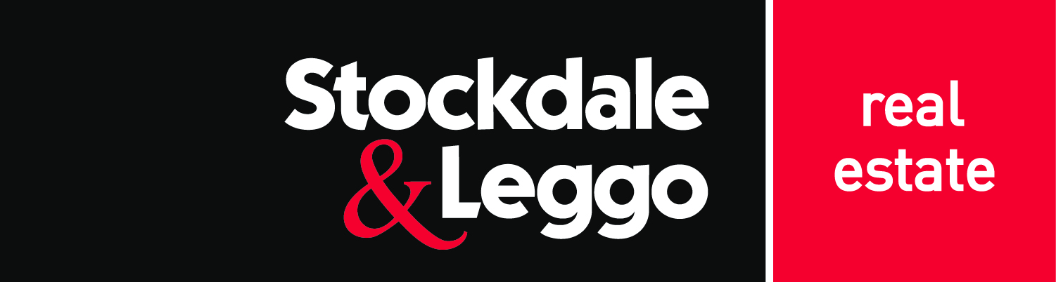 Stockdale & Leggo Pty Ltd Logo